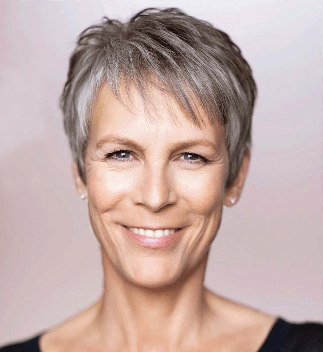 Jamie Lee Curtis Hairstyle Ideas for Women title=