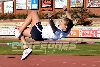Atletismo Escolar de Aranjuez