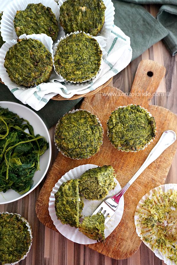Sformato di rape e ricotta friarielli ricetta secondo o antipasto facile e buono beet leaver and ricotta cakes light and veggie recipe