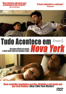 Tudo Acontece Em Nova York - DVDRip Dual udio