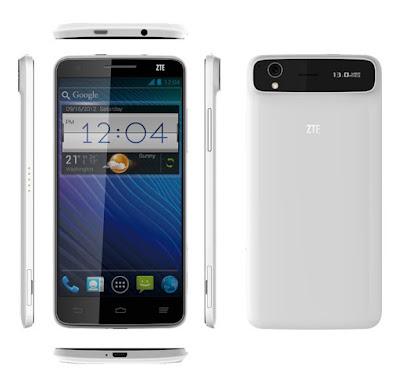 penampakan zte grand s smartphone tablet