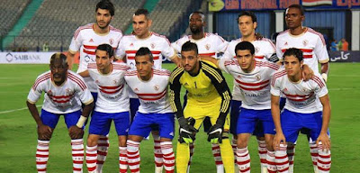 الزمالك على أبواب رقم مصري جديد لأول مرة في كأس الكونفدرالية
