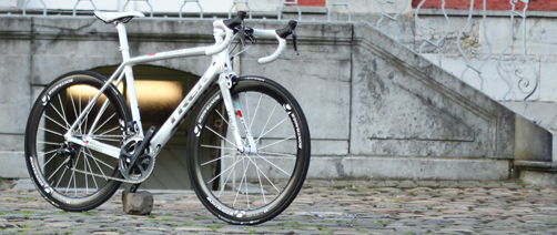 Road and Mountain Bikes: [VIDEO] 2014 Madone 7 Series Released