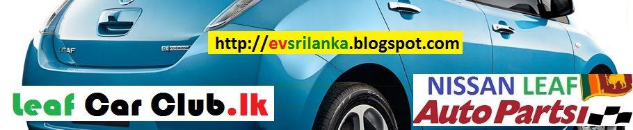 EV Car Users in Sri Lanka