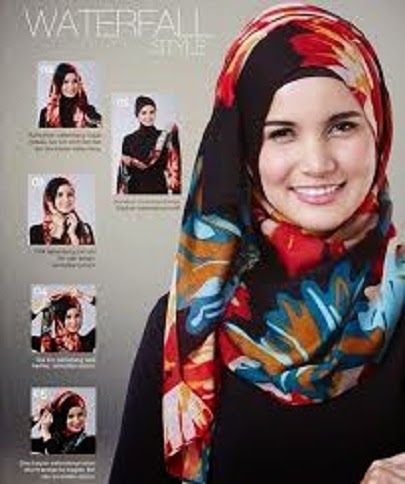Kreasi Jilbab Hijab Berkualitas Elzatta Hijab