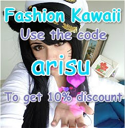 Fashion Kawaii