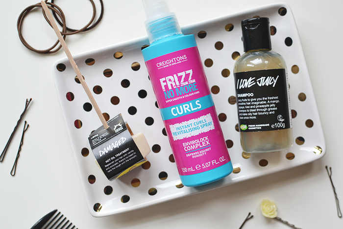 5 Haircare Heroes | Colours and Carousels - Scottish lifestyle beauty and fashion blog