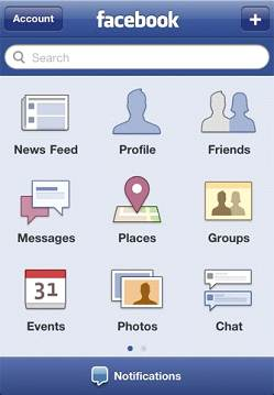 aplikasi Facebook sampai instalasinya diatas bisa membantu Anda