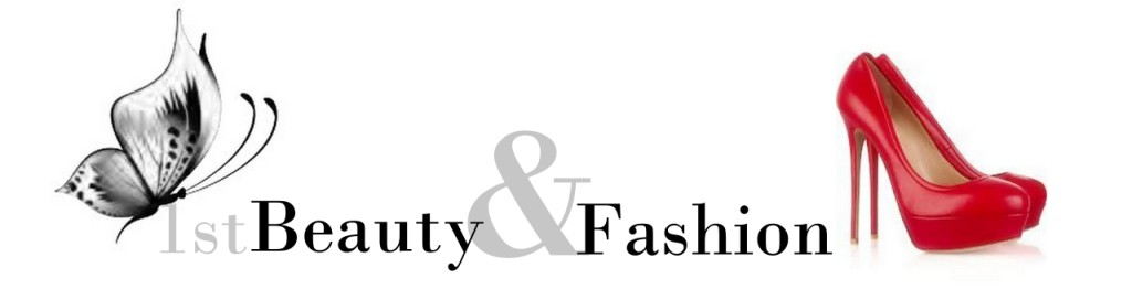 1stbeauty & fashion