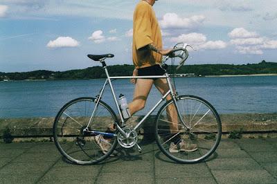 Manfaat Bersepeda Pagi Hari Untuk Kesehatan Tubuh