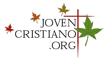 JOVEN CRISTIANO