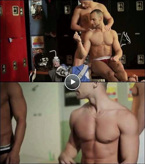 boys locker room fuck video