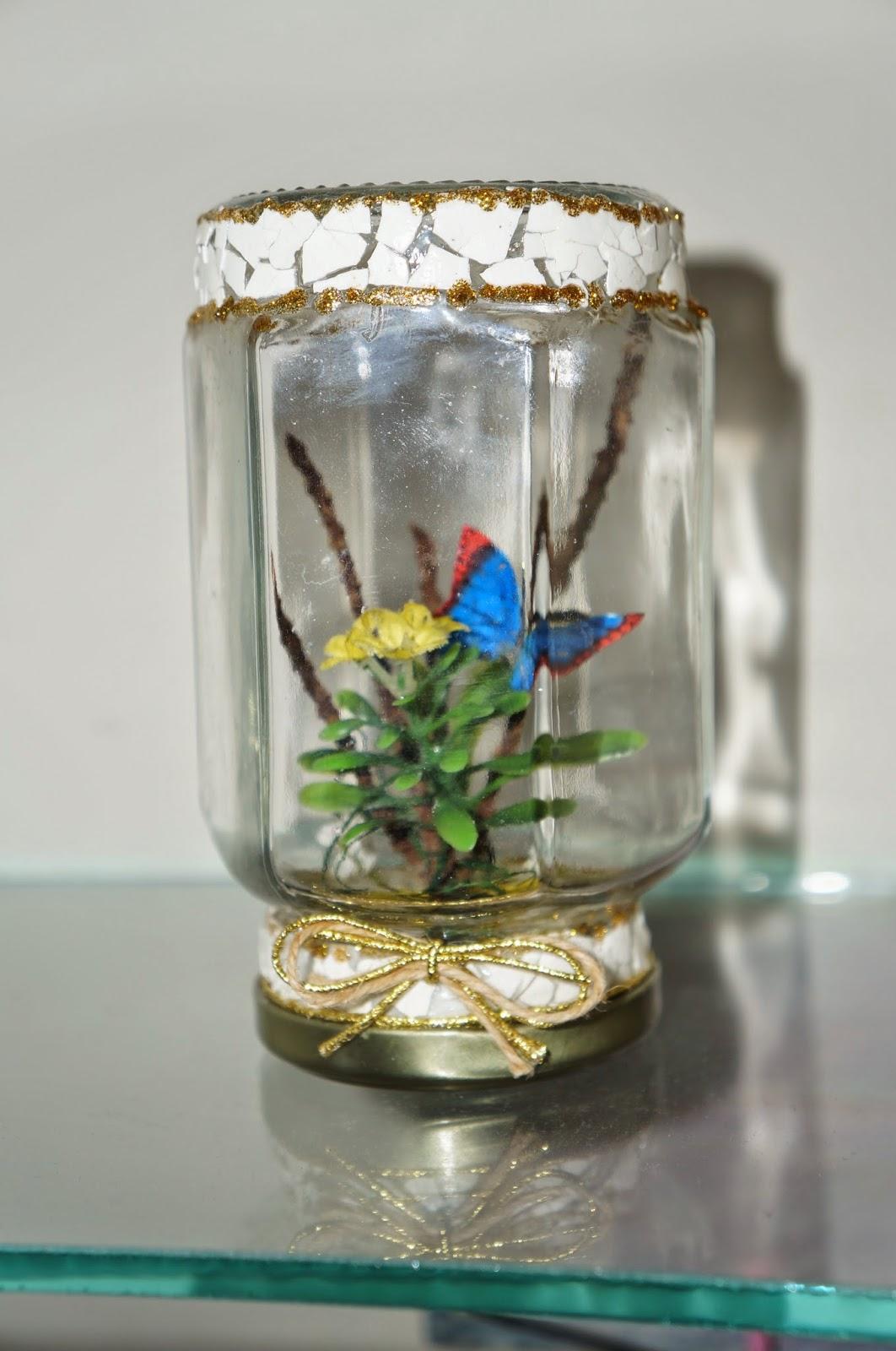vidro de conserva