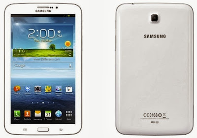 Tablet Android Samsung Galaxy Tab 3 8.0 SM-T310, Review Spesifikasi Dan Harga