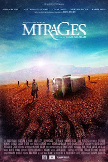 Watch Movie Mirages Streaming (2012)