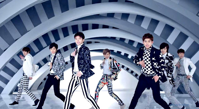 "Video of the Day: INFINITE's ""Man In Love"" MV + Some Fashion"
