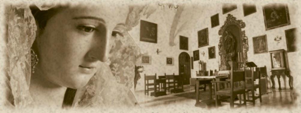 Coro Bajo del Convento de Sevilla