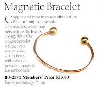 Magnet Bracelet Arthritis4