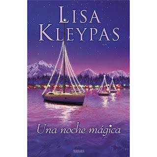 Una noche mágica, Lisa Kleypas