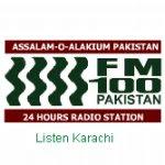 FM 100 Pakistan - Karachi