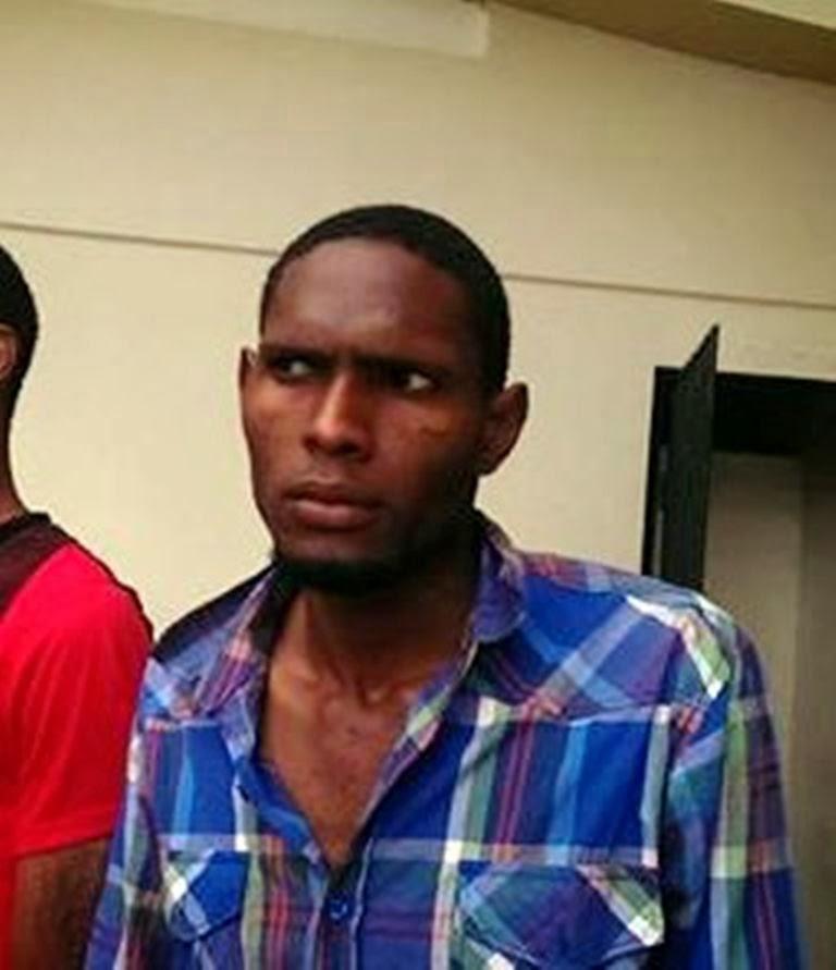 Prisión preventiva hombre raptó y violó mujer en Hato Mayor