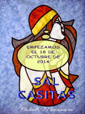 SAL CASITAS