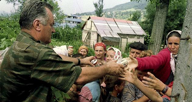 Сребреница у контексту споља инспирисане радикализације муслимана у БиХ