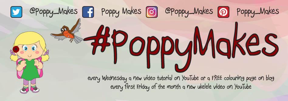 Poppy Makes