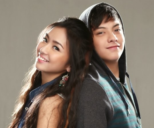 Kathryn Bernardo and Daniel Padilla to Star in 'Magic Temple' Movie Remake
