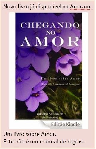 Meu novo livro!