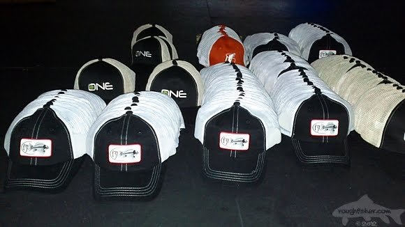 film tour hats