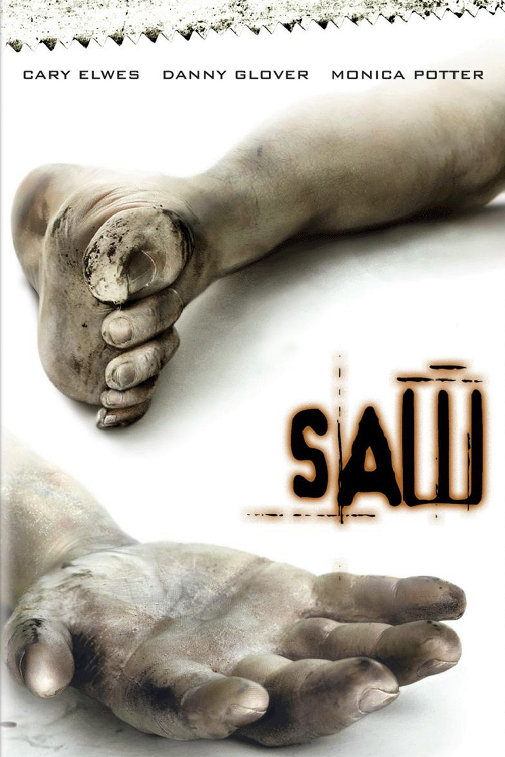 Watch Saw Movie Online Free 2004