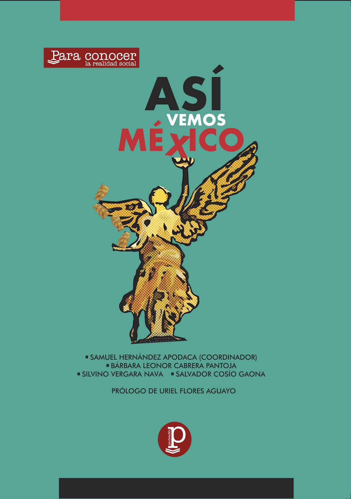 ASÍ VEMOS MÉXICO