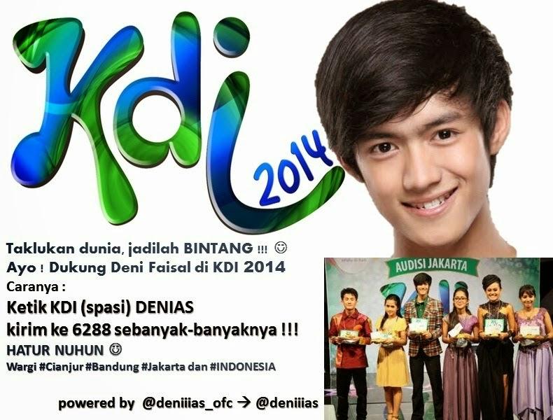 Foto, Profil Dan Biodata Denias KDI