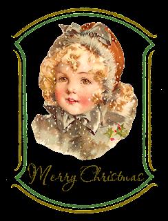christmas tag image