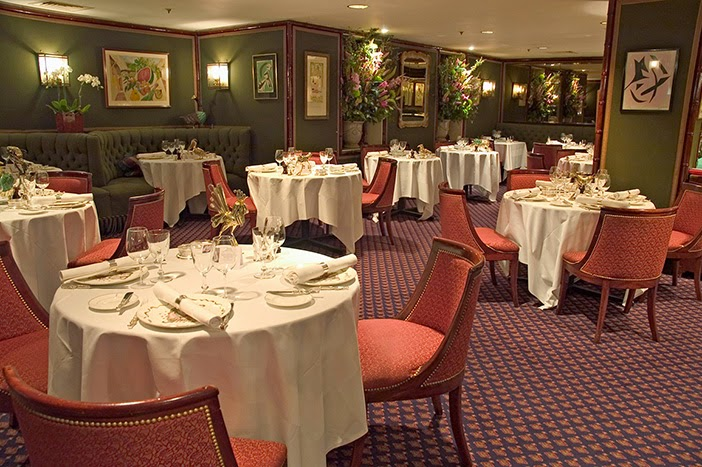 Food And Drinks Noob Le Gavroche