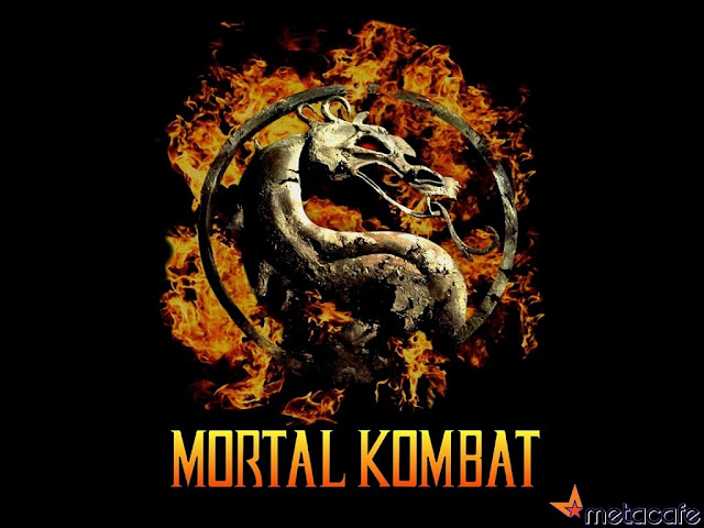mortal kombat midway fighting game