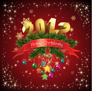 Merry Christmas Terbaru 2014