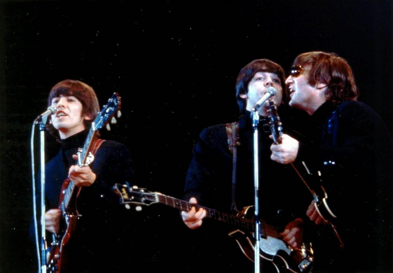 The Beatles - Nowhere Man