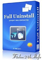 Full Uninstall 2.10 Final