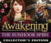 Awakening: The Sunhook Spire Collectors