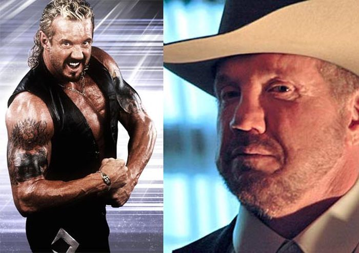 My Funny: WWE Wrestlers, Then And Now