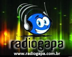 Rádio Gapa - Ouça aqui