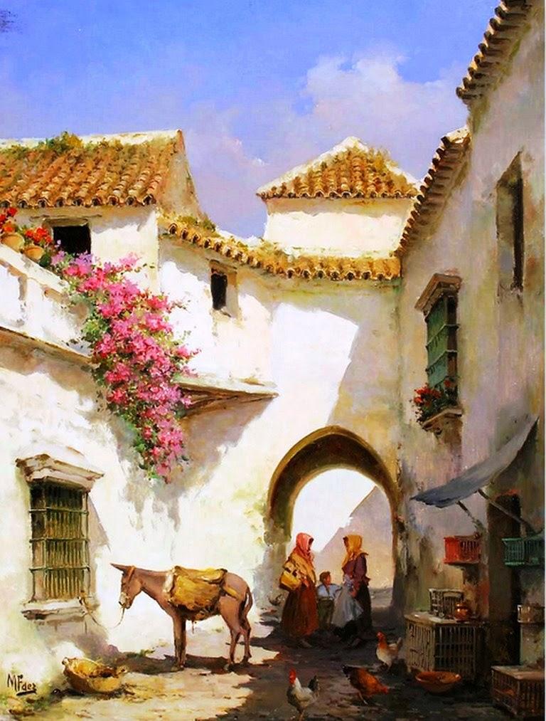 paisajes-con-balcones-de-casas-y-flores