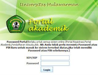 Portal Unmul