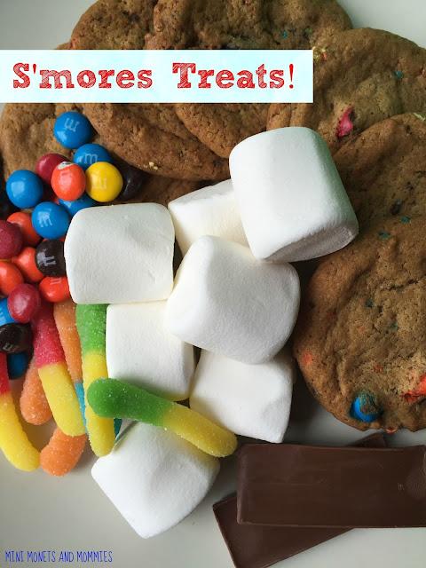 Dessert for kids