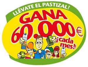 Gana 60.000€ con Central Lechera Asturiana