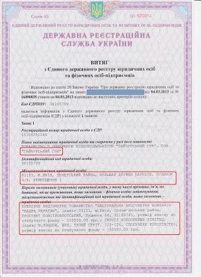 Гайчурський ГЗК, Надра України, Газоіл корпорейшн лімітед