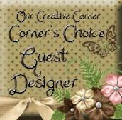 guest designer OCC