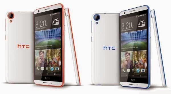 Spesifikasi HTC Desire 820 5.5 Inch, Ponsel Android Terbaru